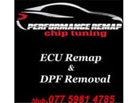 Ecu Remapping, DPF Delete or Clean, Engine Tuning, Car styling, Diagnostics & Codings, tinting etc