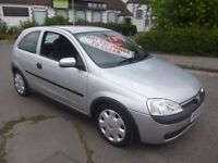 Vauxhall CORSA Elegance 16v,3 door hatchback,nice clean tidy car,runs and drives well,Px to clear