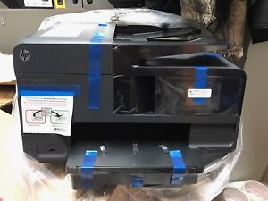 Printer, scanner and fax all in one
