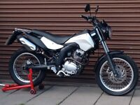 Derbi SENDA SM Cross City 125. 2016 Low Miles. Delivery Available *Credit & Debit Cards Accepted*