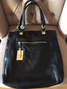 Michael Kors purse / sac noir