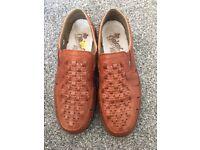 Men's rieker shoes