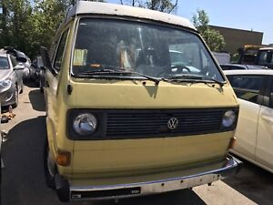 1980 Vanagon Westafia air cooled need some Maintainance