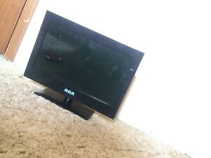15.6 inches rca flat screen hdmi and hd
