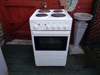 budget proline electric cooker 50 cm