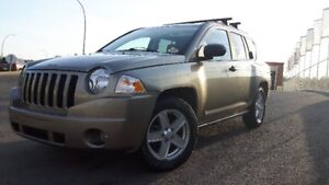 2007 Jeep Compass - Sport - with extremely low KMS! :)