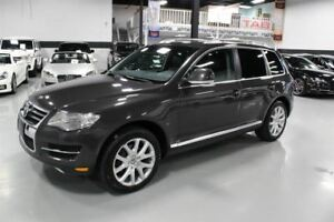 2009 Volkswagen Touareg 2 Highline | Local Car | Lane Assist