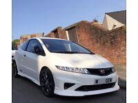 Honda Civic Type R Mugen 200 w/ £1000's of Mugen/JDM extras