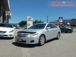2011 Toyota Camry LE  - Low Mileage