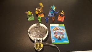Xbox 360 Skylander Trap Team