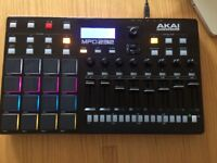 Akai MPD 232 USB Midi controller / Sequencer