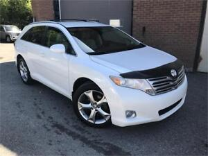 TOYOTA VENZA 2009 AUTO / AWD / AC / DÉMARREUR / MAGS !!