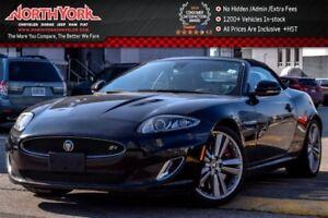 2013 Jaguar XK R|Nav|HtdFrSeats|Bowers&WilkinsAudio|20Alloys|
