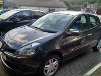 Renault Clio 2007 1.2
