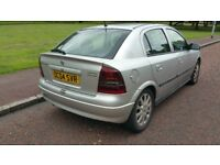 VAUXHALL ASTRA 1.7 CDTI 04 REG EXCELLENT RUNNER,100% RELIABLE,CHEAP!!!!!!!!!!!!!!!!!!!!!!!!!!!!!!!!!