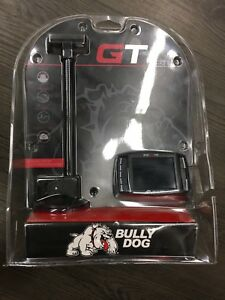 Bully dog gt tuner dodge Chevy ford