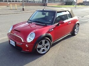 2008 MINI Other S Coupe (2 door)