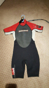 Sea Doo Shorty Wet Suit
