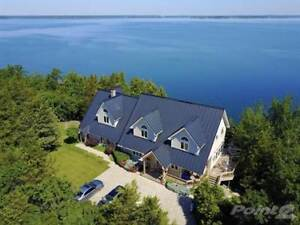 Homes for Sale in South Marysburgh, PICTON, Ontario $1,995,000