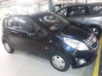 CHEVROLET SPARK LS PLUS CHEAP!! SMOOTH DRIVE!! LOW MILEAGE