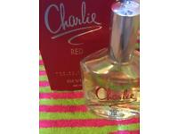 Charlie Red 100ml Perfume