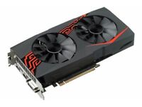 *NEW* 12x ASUS P106-6GB MINER GPU's, 350 MH/S, Ethereum, Zcash, GRAPHICS CARD, £100+ Profit/week!
