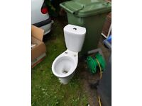 Used toilet for sale good working condition