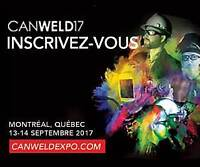 CANWELD EXPO ET CONFERENCE