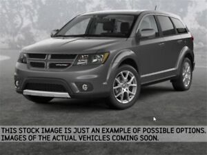 2017 Dodge Journey New Car GT|AWD|FlxbleSeating,BckUpCmra,DvdPkg