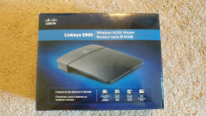 Linksys Wireless Router for Sale