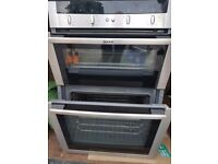 neff double oven clean and perfect sell