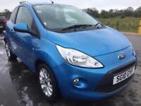 SALE! Bargain Ford ka zetec, long MOT only 33k miles, £30 road tax, ready to go