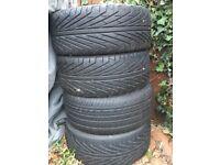 235x35 zr19 tyres