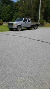 Ford F-150 1992 4X4