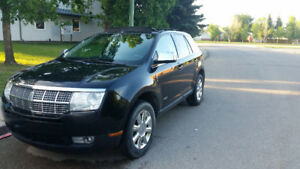 2008 Lincoln MKX SUV, Great vehicle