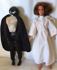 Star Wars Dolls by Kenner