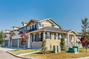 FANTASTIC 2-STOREY END UNIT!! Williamstown, Airdrie