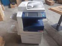 Xerox workcenter 7530