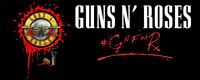 Guns N Roses Tickets Toronto Air Canada Centre 29 OCTOBER