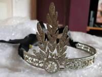 Gatsby/Wedding Headband
