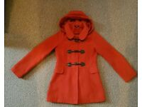 "GIRLS COAT ""GEORGE"" 9-10 YEARS OLD"