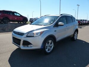 2014 Ford Escape SE, Pano Roof, Leather, Reverse Camera