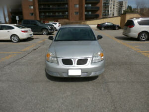 2008 Pontiac G5 ( Safetied & E-Tested ) Low Kilometers