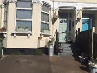 5 bed, 2 bathroom Victorian house, Southend on Sea Essex. WANT 3 bed BRIGHTON OR SOUTHEND AREAS