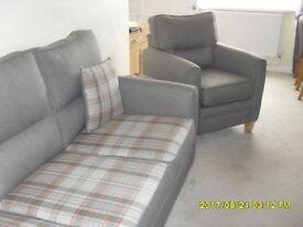 sofa &2 chairs