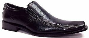 Aldo leather shoe (size 13 mens)