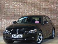 BMW 3 Series 320d SE 2L 4dr
