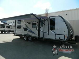 2018 Coachmen RV Apex Ultra-Lite 245BHS