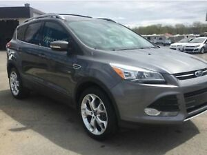 Ford Escape 2013 Titanium (super full equip)