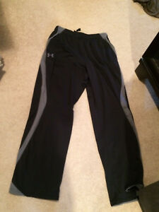 Underarmour Large Women's Track Sweat Pants